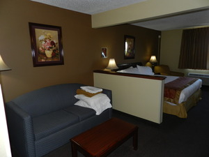 Junior Suite(Non-Smoking) Picture 2